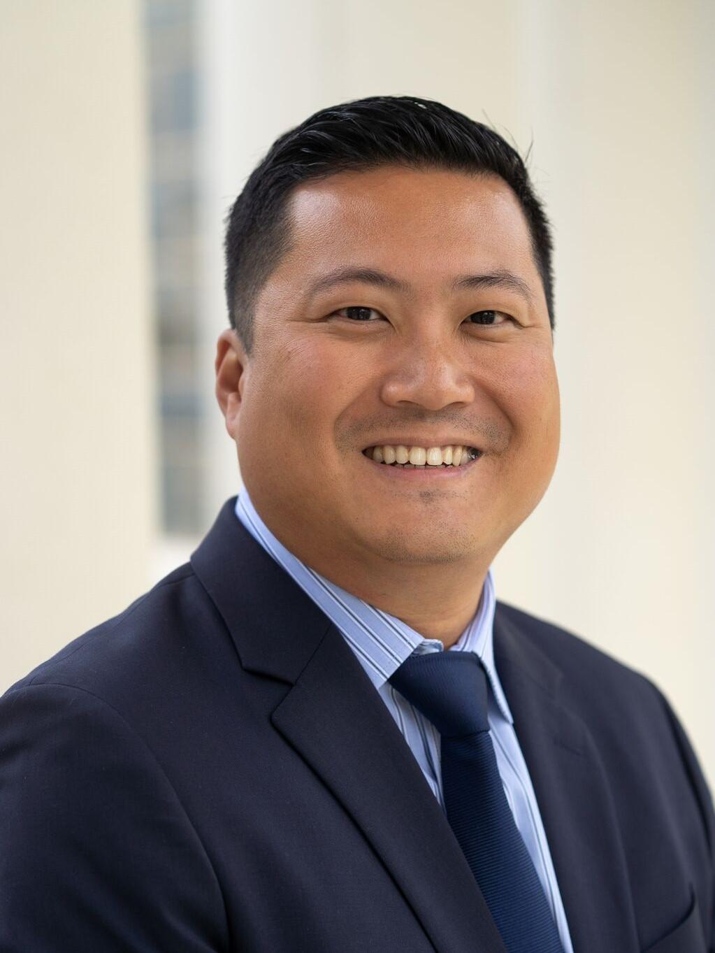 Dr. Felix Wang Reccomendation